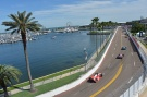 Bild: IndyCar, 2014, Petersburg, Harbour
