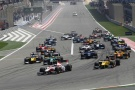 Bild: GP2, 2014, Bahrain, Start1