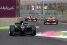 AutoGP, 2014, Marrakesh, Zele, Kiss, Giovesi
