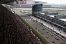 Bild: Formel 1, 2014, China, Start