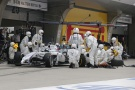 Bild: Formel 1, 2014, China, Williams, Massa