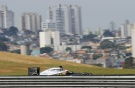 Formel 1, 2014, Interlagos, Button, McLaren