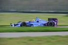 Bild: IndyCar, 2015, Tests, NOLA, Karam