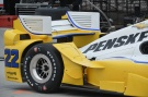 Bild: IndyCar, 2015, Tests, NOLA, Pagenaud