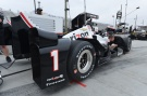 Bild: IndyCar, 2015, Tests, NOLA, Power