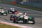 Formel 1, 2013, China, ForceIndia