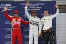 Bild: Formel 1, 2013, China, Podium