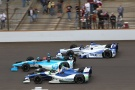IndyCar, 2013, Indianapolis, Start