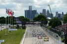 Bild: IndyCar, 2013, Detroit, Start 1