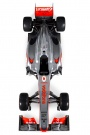 Bild: Vodafone, McLaren, Mercedes, MP4-28
