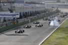 Bild: F3, 2013, Vallelunga, Start2
