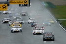 DTM, 2013, Hockenheim-Finale, Start