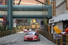 Bild: WTCC, 2013, Macau, Thompson