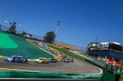 Bild: StockCar, Brazil, Interlagos, Start