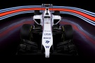 Bild: Formel 1, 2014, Williams, Martini