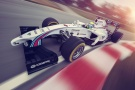 Bild: Formel 1, 2014, Williams, Martini, Mercedes