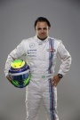 Bild: Formel 1, 2014, Williams, Massa