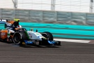 Bild: GP2, 2014, Test, AbuDhabi, Regalia