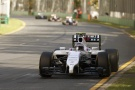 Formel 1, 2014, Melbourne, Bottas, Williams