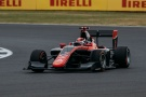 George Russell - ART Grand Prix - Dallara GP3/16 - Mecachrome