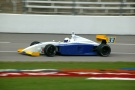 Tony Turco - Brian Stewart Racing - Dallara IP2 - Infiniti