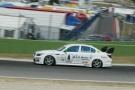 Francesco Ascani - CAAL Racing - BMW 550i (E60)