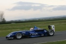Sam Abay - Carlin Motorsport - Dallara F308 - AMG Mercedes