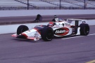 Al, jr. Unser - Galles Racing - G-Force GF05 - Oldsmobile