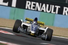 Salvador Duran - Interwetten Racing - Dallara T05 - Renault
