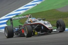James Jakes - Manor Motorsport - Dallara F305 - AMG Mercedes