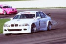 Massimo Di Risio - Max Team - BMW M5 (E39)