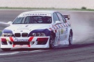 Simone Galluzzo - Max Team - BMW M5 (E39)