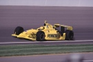 Scott Goodyear - Panther Racing - Dallara IR0 - Oldsmobile