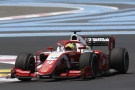 Dallara F2 2018 - Mecachrome