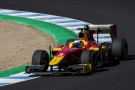 Nyck De Vries - Racing Engineering - Dallara GP2/11 - Mecachrome