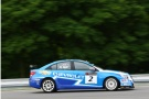 Robert Huff - Ray Mallock Limited - Chevrolet Cruze 1.6T