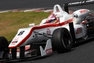 Tomoki Nojiri - Real Racing - Dallara F312 - Mugen Honda