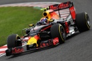 Max Verstappen - Red Bull Racing - Red Bull RB12 - TAG