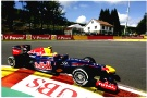 Red Bull RB8 - Renault