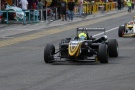 Nicholas Silva - RR Racing Team - Dallara F308 - Berta