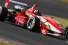 Dallara F305 - TOM's Toyota