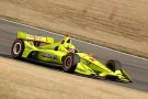 Simon Pagenaud - Team Penske - Dallara DW12 - Chevrolet