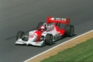 Al, jr. Unser - Team Penske - Penske PC26 - Mercedes