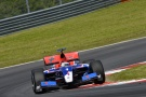 Michael Aleshin - Tech 1 Racing - Dallara FR35-12 - Renault