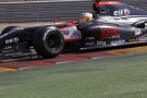 Arthur Pic - Tech 1 Racing - Dallara T08 - Renault