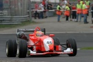 Dallara F302 - TOM's Toyota
