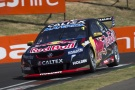 Paul Dumbrell - Triple Eight Race Engineering - Holden Commodore VF
