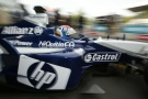 Williams FW25 - BMW