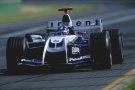 Williams FW26 - BMW