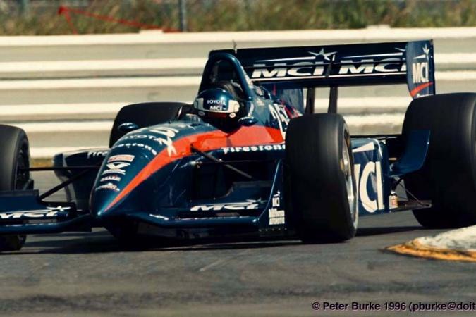 Hiro matsushita payton coyne racing indy car weltserie for Burke motor group used cars